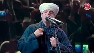 الشيخ محمود ياسين التهامي - صعايدة يارسول الله - مولد الإمام الحُسين - ديسمبر ٢٠١٩