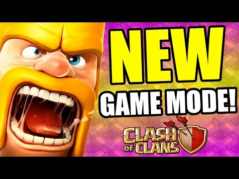 Clash Of Clans - NEW UPDATE INFO! - ARRANGED CLAN WAR CHALLENGES!! September 2016!