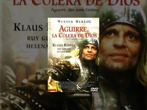 Aguirre, la cólera de dios