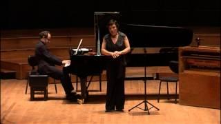Jean Sibelius: The Tryst - Lilli Paasikivi, Lahti Symphony Orchestra