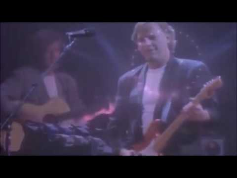 Pink Floyd - On The Turning Away - Live