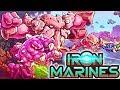 NEW GAME FROM KINGDOM RUSH DEVS! - IRON MARINES!
