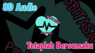 Nobitasan - Tetaplah Bersamaku (8D Audio & Anime Version)