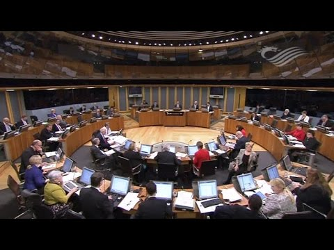 Final Debate and Vote on the Welsh Vaping Ban 08/03/16.