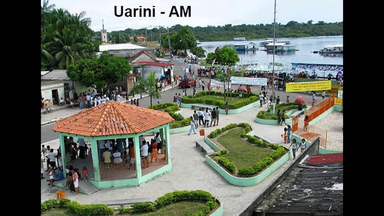 Uarini Amazonas fonte: i.ytimg.com