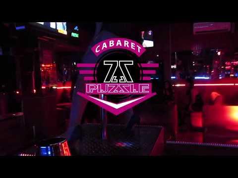 CLUB PUZZLE   Club Nocturno   Night club   Cabaret en Santiago   Despedidas de soltero