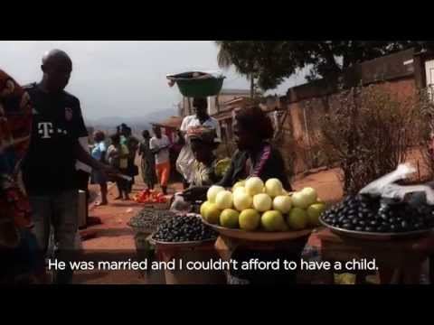 Women's Voices: Cameroon