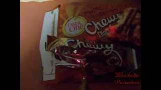 Fiber One Chocolate Chewy Granola Bars Review Very Yummy