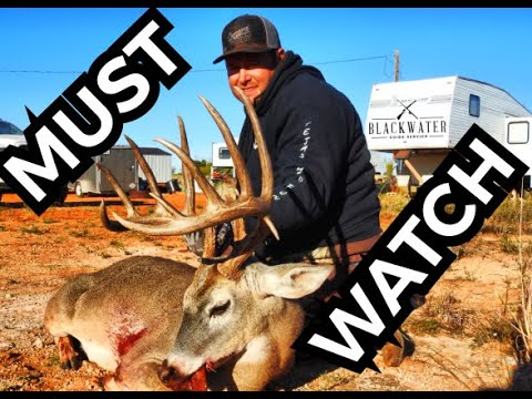 Texas Bow Hunting Rules And Regulations:  (Are You LEGAL)