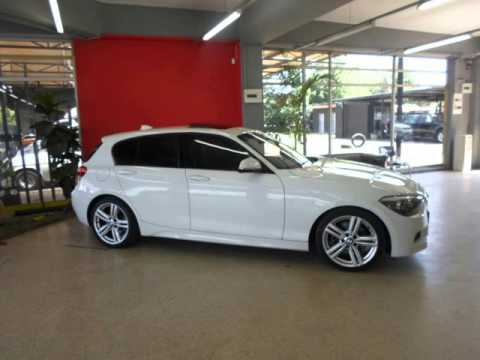 2013 bmw 1 series 125i f20 auto hatch msport mplan twin turbo power stunner auto for sale on. Black Bedroom Furniture Sets. Home Design Ideas
