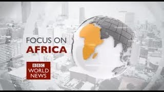 BBC NEWS- FOCUS ON AFRICA.CAMEROON  ENGLISH SPEAKING  MARGINALIZATION & CIVIL UNREST