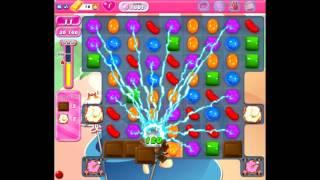 candy crush saga level 1601 no boosters