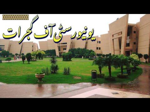 UNIVERSITY OF GUJRAT pakistan video   a short story boys deaths----------food supliments