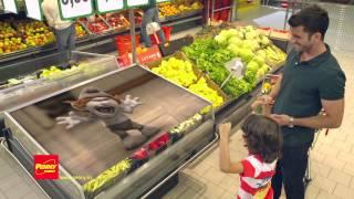 Promotie Penny Market & XXL Mega Discount - The Smurfs 2