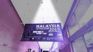 Tattoo Convention Malaysia Expo 2019