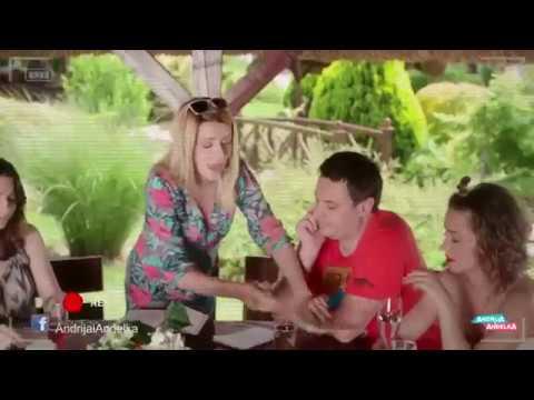 Andrija i Andjelka -  Pakao zvani porodicni izlet