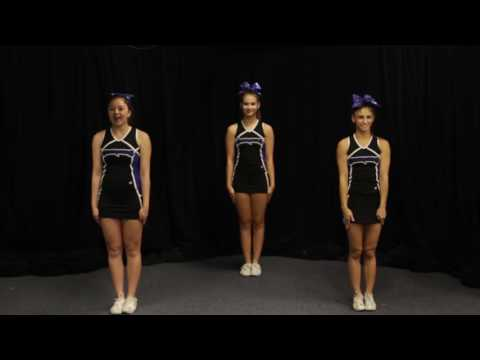 Chants and Band Dances - CSHS Cheer