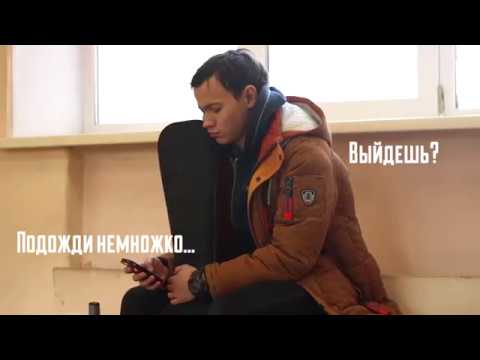 """Социально-обучающий ролик по эвакуации в случае пожара """"МЧС'ки""""."""