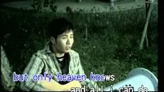 Kelvin 陈伟联 《Heaven Knows》 Official Karaoke Music Video