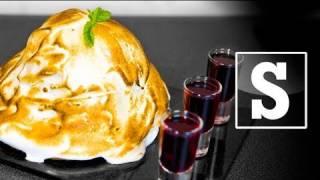 Baked Alaska Recipe - Sorted