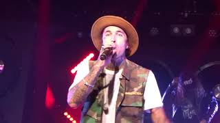 yelawolf catfish billy live in los angeles