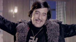 Tu Gaddaar Sahi - Mohd. Rafi, Vinod Khanna, Gaddaar Song