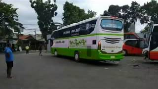 Download Video ARMADA BUS TERBARU HARAPAN JAYA MP3 3GP MP4