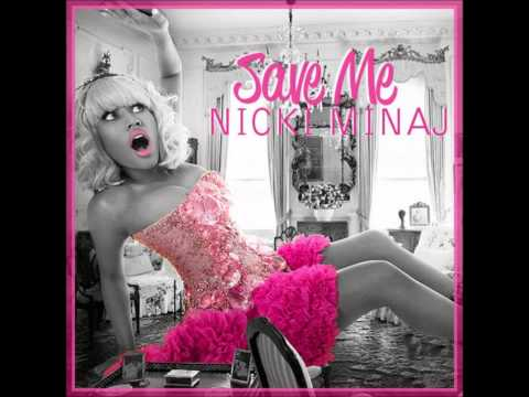 Nicki Minaj Save Me Lyrics