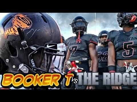 Overtime | Booker T Washington vs Miami Southridge Highlights