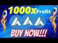 ARDOR PRICE PREDICTION|| ARDR Price Analysis, Buy Now KEEP HODL Future Double Profit...🚀🤑