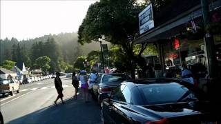 Day 90 - 07-01-2012 - Guerneville, CA (Schoolhouse Canyon Campground)