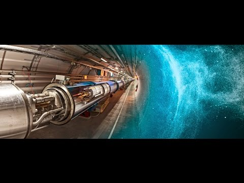 Large Hadron Collider in 10 minutes !!!