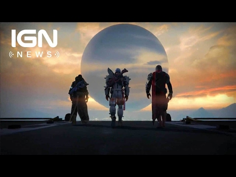 Destiny 2 Will Preserve Player-Character Relationship, Not Their Gear - IGN News