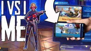 *MOBILE* Mini-Games + Custom Rooms! Creative Destruction Live PC Pro Gameplay