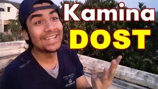 Kamina Dost | Sagar Ki Vani (Phone call par panga)