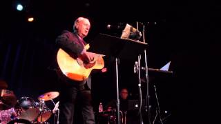 Michael Nesmith on his Movies of the Mind Tour 2013 performs Joanne...