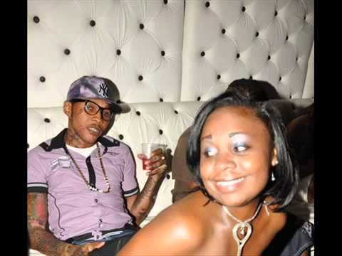 Vybz Kartel - VIP (raw version) May 2011 exclusive -MIKAIBRAHIMOVICA VIDEO.