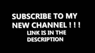 Made A New Channel [READ DESCRIPTION] | Spork
