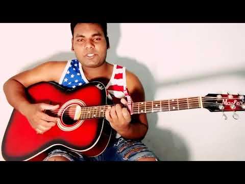 Kya Baat Ay guitar cover song  //Harrdy Sandhu// By RAJESH BANJARE