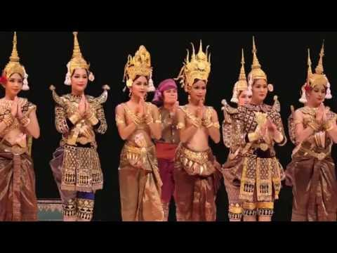 Cambodia -  Asia's New Tiger Economy Country!