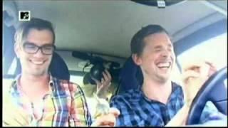 MTV Home- Aushalten. Rauchen im Auto Teil 1 thumbnail