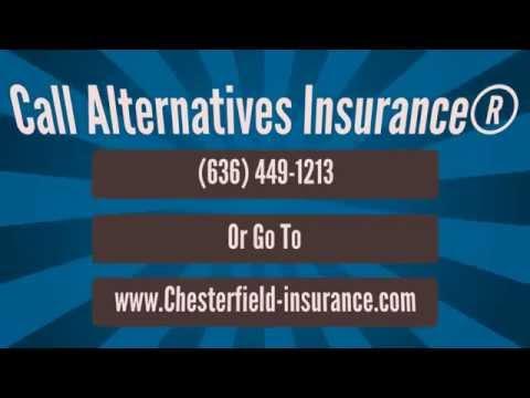 Auto Insurance Chesterfield MO 63017 (636) 449-1213