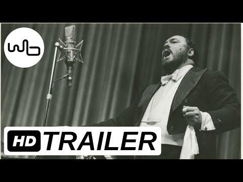 Pavarotti | Offizieller Trailer | Ab 26.12. im Kino!