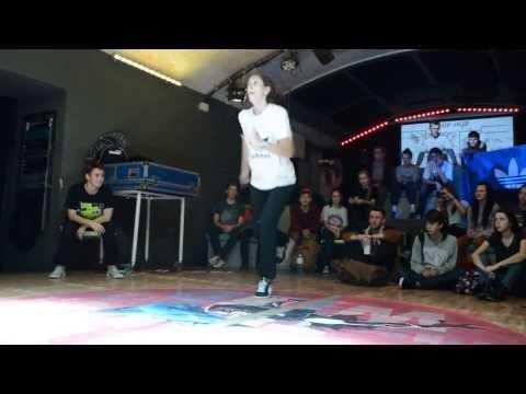 Ghetto Dance Jam / Chris showcase