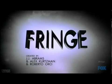 FRINGE Intro Collection : 11 versions !