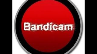 Как уменьшить размер записанного файла в программе Bandicam(Тут видео как крякнуть Bandicam https://www.youtube.com/watch?v=-LjxWx5kpDI., 2016-04-19T10:34:21.000Z)