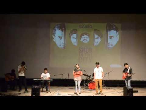 Saibo - Tochi Raina/Shreya Ghoshal (Live Cover)