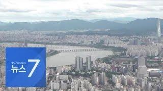 """최대 승부처 서울 판세는…민주 """"35석 이상""""·통합 """"…"""