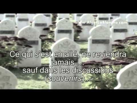 IDIR Lmut - L'Muth (La Mort) avec traduction