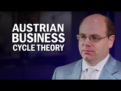 Banking With Life: The Austrian Business Cycle